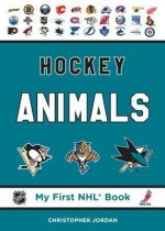 Hockey Animals