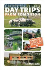Best of Alberta Day Trips from Edmonton