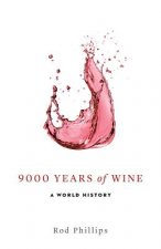 9000 Years of Wine