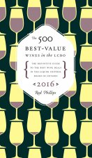 The 500 Best-Value Wines in the LCBO 2016