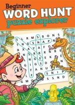 Beginner Word Hunt - Puzzle Explorer