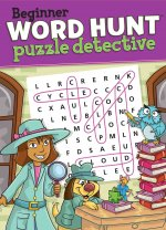 Beginner Word Hunt-Puzzle Detective