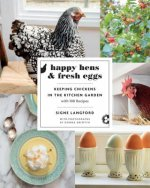 Happy Hens & Fresh Eggs