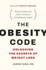 The Obesity Code