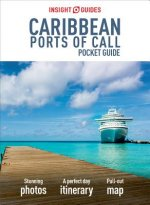 Insight Guides Caribbean Ports of Call Pocket Guide
