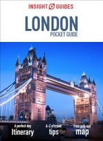 Insight Guides London Pocket Guide