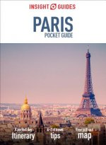 Insight Guides Paris Pocket Guides