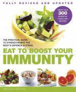 Eat to Boost Your Immunity