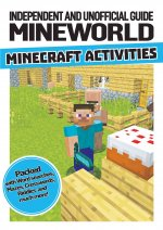 Mineworld Ultimate Activity Book