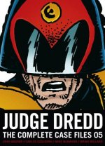 Judge Dredd: The Complete Case Files 5