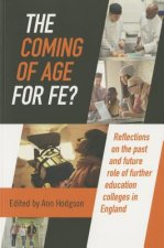 The Coming of Age for FE?