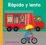 Rapido y lento / Fast and Slow