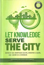 Let Knowledge Serve the City