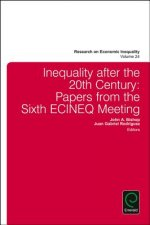 Inequality After the 20th Century