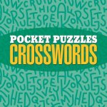Pocket Puzzles Crosswords