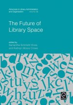 Future of Library Space