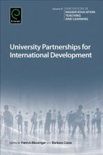 University Partnerships for International Development
