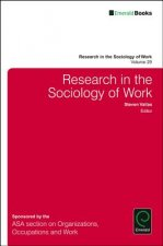 Research in the Sociology of Work