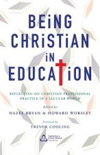 Being Christian in Education