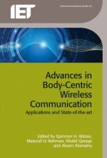 Advances in Body-centric Wireless Communication