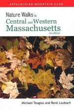 Nature Walks in Central and Western Massachusetts