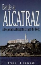 Battle at Alcatraz