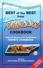 The Best of the Best from Tennessee Cookbook