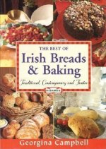 The Best Of Irish Breads & Baking