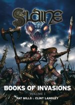 Slaine: Books of Invasions 1