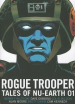 Rogue Trooper: Tales of Nu-earth 1