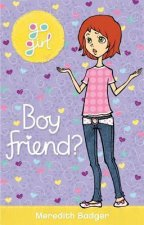 Boy Friend?