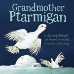 Grandmother Ptarmigan
