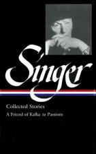 Singer Collected Stories