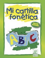 Mi cartilla fonetica/ My Phonetic Book