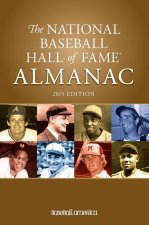 The National Baseball Hall of Fame Almanac 2015