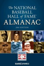 National Baseball Hall of Fame Almanac 2016