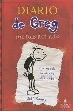 Diario de Greg / Diary of a Wimpy Kid