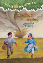 Tornado en martes / Twister on Tuesday