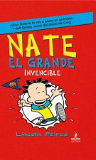 Nate el grande invencible / Big Nate Goes For Broke