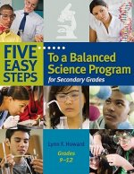 Five Easy Steps to a Balanced Science Program for Secondary Grades