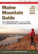 Maine Mountain Guide