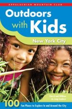 Appalachian Mountain Club Outdoors With Kids New York City
