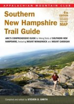 Appalachian Mountain Club Southern New Hampshire Trail Guide