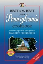 Best of the Best from Pennsylvania CookBook