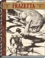 Frazetta Sketchbook (vol II)
