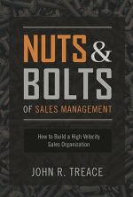Nuts & Bolts of Sales Management