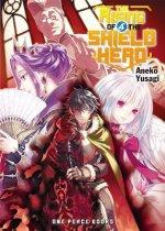 Rising Of The Shield Hero Volume 04: Light Novel