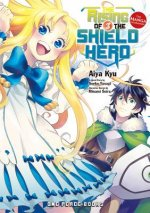 The Rising of the Shield Hero 3