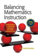 Balancing Mathematics Instruction