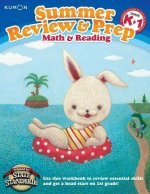 Summer Review & Prep K-1